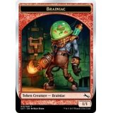 Brainiac Token [UST]