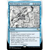 Very Cryptic Command #49a [UST]