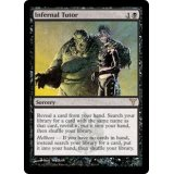 Infernal Tutor [DIS]