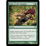 Might of the Nephilim [DIS]