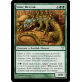 Simic Basilisk [DIS]