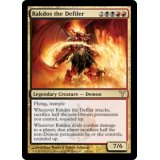 Rakdos the Defiler [DIS]