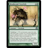 Deadwood Treefolk [PLC]