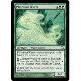 Phantom Wurm [TSP]