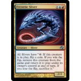 Frenetic Sliver [PLC]