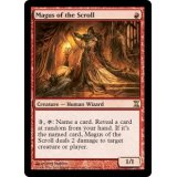Magus of the Scroll [TSP]