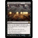 Temporal Extortion [PLC]