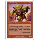 Trained Orgg [7ED]