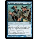 Academy Researchers [10E]