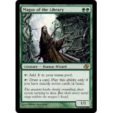 Magus of the Library [PLC]