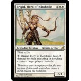 Brigid, Hero of Kinsbaile [LRW]