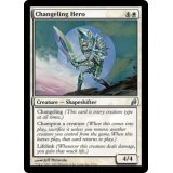 Changeling Hero [LRW]