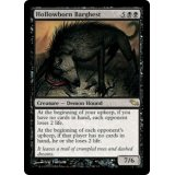 Hollowborn Barghest [SHM]