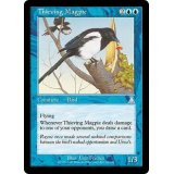 Thieving Magpie [UDS]