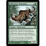 Cliffrunner Behemoth [CON]