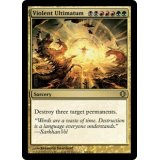 Violent Ultimatum [ALA]