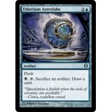 Etherium Astrolabe [ALA]
