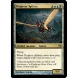 Magister Sphinx [CON]
