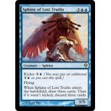Sphinx of Lost Truths [ZEN]