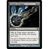 Scepter of Fugue [CON]