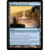 Magosi, the Waterveil [ZEN]