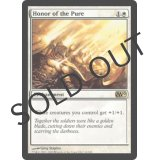 Honor of the Pure [M10]