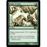 Might of Oaks [M10]
