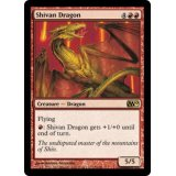 Shivan Dragon [M10]