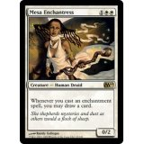 Mesa Enchantress [M10]