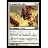 Armored Ascension [M10]