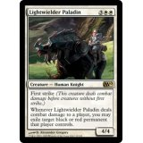Lightwielder Paladin [M10]