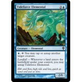 Tideforce Elemental [WWK]