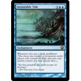 Inexorable Tide [SOM]