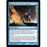 Quest for Ancient Secrets [ZEN]