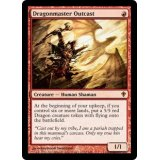 Dragonmaster Outcast [WWK]