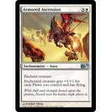 Armored Ascension [M11]