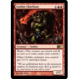 Goblin Chieftain [M11]