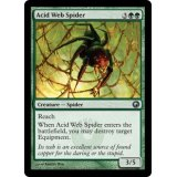 Acid Web Spider [SOM]