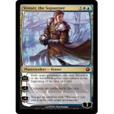 Venser, the Sojourner [SOM]
