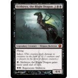 Skithiryx, the Blight Dragon [SOM]