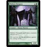 Melira's Keepers [MBS]