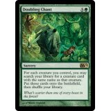 Doubling Chant [M12]