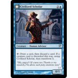 Civilized Scholar [ISD]