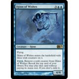 Djinn of Wishes [M12]