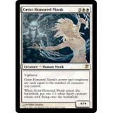 Geist-Honored Monk [ISD]