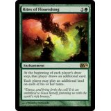 Rites of Flourishing [M12]