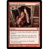 Desperate Ravings [ISD]