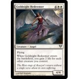 Goldnight Redeemer [AVR]