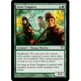 Geist Trappers [AVR]