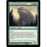 Craterhoof Behemoth [AVR]